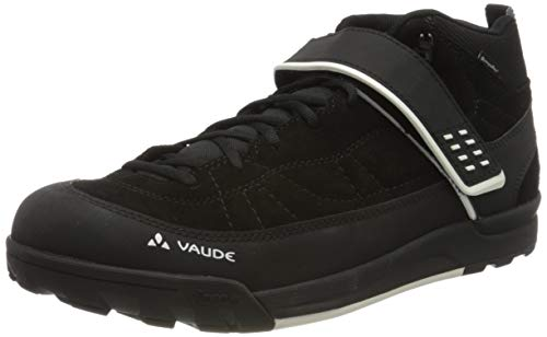 Vaude VAUDE Unisex-Erwachsene Moab Mid STX AM Mountainbike Schuhe, Schwarz (Black), 47