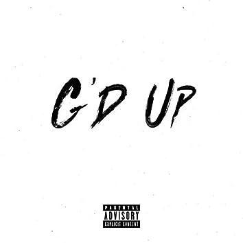 Gd Up (feat. Latts & Dabz)