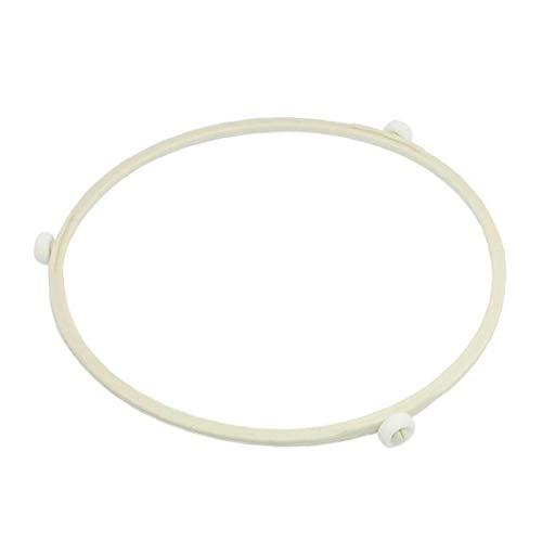 Mikrowelle Platte Fach Rotating Ring Unterstützung Roller Ersatz Ring Montage Für Mikrowellen 6.9