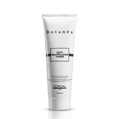 Botanea Soft Neutralizing Toner 250 ml
