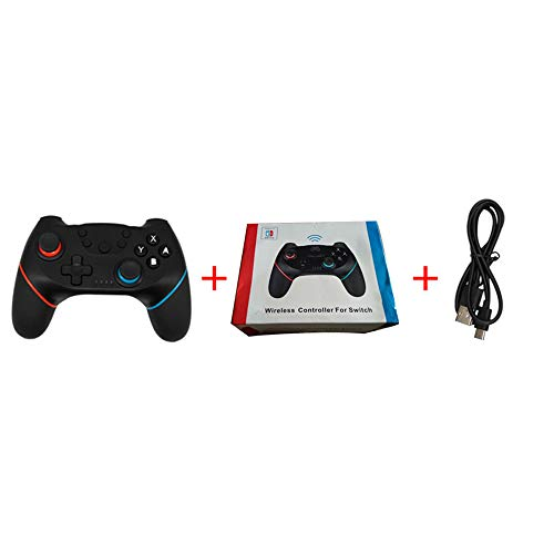 HCCX Gamepad Inalámbrico -Bluetooth Gamepad Juego De La Palanca De Mando (con...