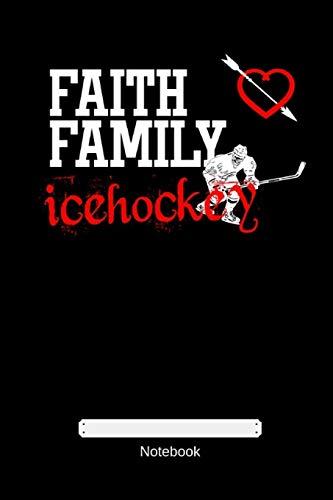 Faith Family Icehockey
