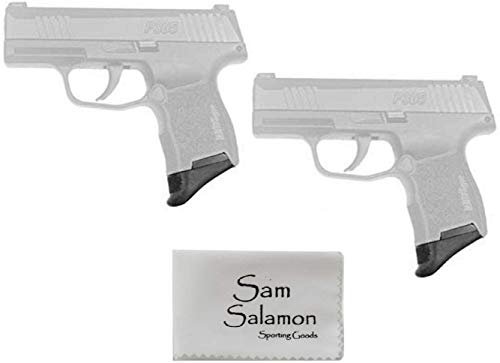Pearce Grip Ext Sig 365 (2 Pack) w/Micro Sam Salamon Cloth
