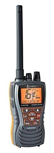 Cobra MRHH350FLT Floating VHF Radio (Renewed)