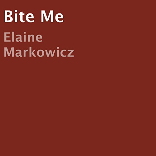 Bite Me cover art