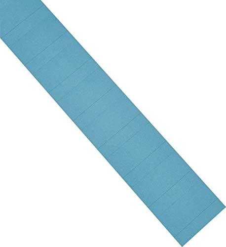 Einsteckkarten für Steckplaner blau / 70mm, Sie erhalten 90 Stück