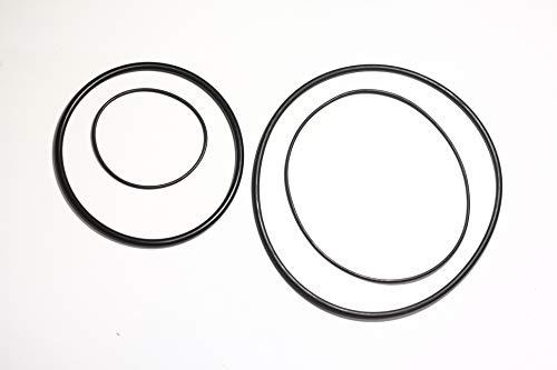 Ersatzköpfe für Sony TC-399 Staubsauger mit Dusche Top EUROPEO TC399