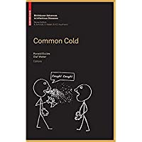 Common Cold (Birkh?user Advances in Infectious Diseases)【洋書】 [並行輸入品]