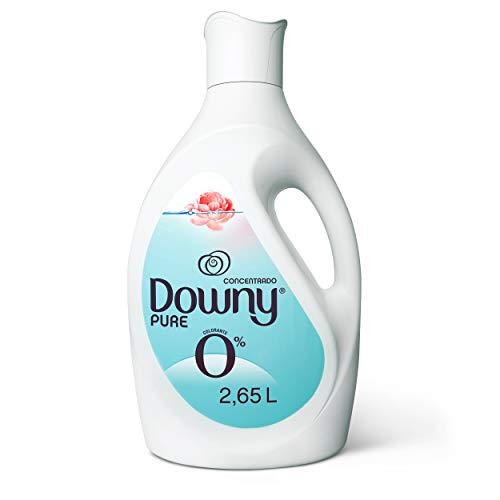 Suavitel De Bebe marca Downy
