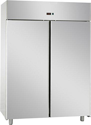 GAM Gastro Tiefkühlschrank Volltür 1200 Liter 142x70x210 cm ***NEU***