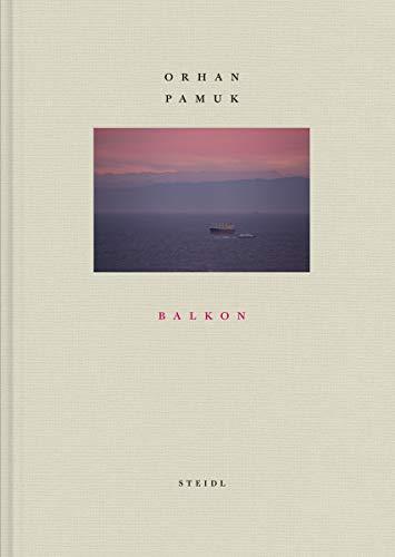 Orhan Pamuk: Balkon