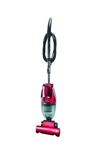 Great Price! Ewbank Chilli 4 Cyclonic Combi Stick/Hand-Held Vacuum, Red