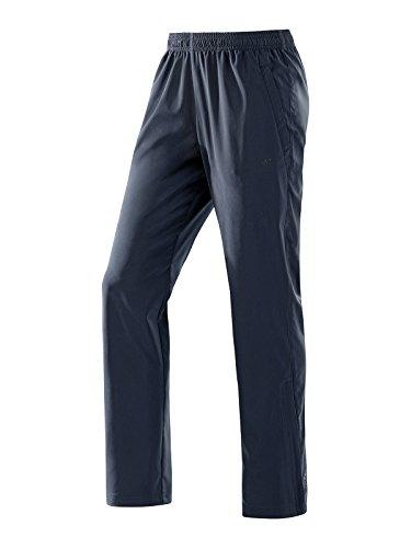 Joy Sportswear Niels Sporthose für Herren aus leichtem, angenehmem und pflegeleichtem Material, Lange Trainingshose mit Komfortbund mit Innenkordel Normalgröße, 54, Night