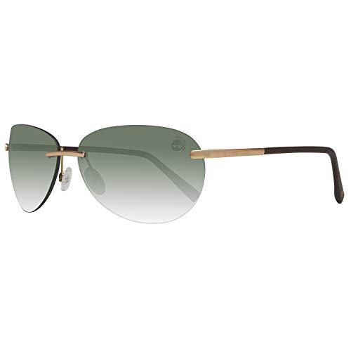 Timberland Gafas de Sol TB9117 33R 63 Herren Sunglasses