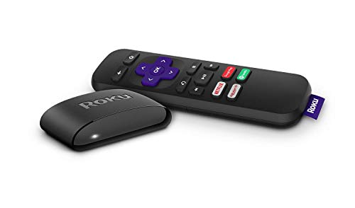 Roku -   Express | HD