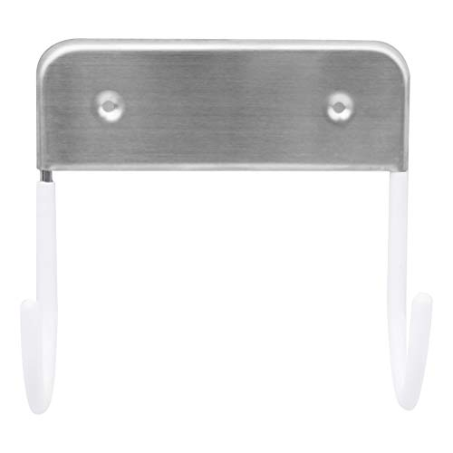 kuou Ironing Board Hanger, Stainless Steel Wall Mount Ironing Board Holder...