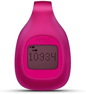 Fitbit Zip Wireless Activity Tracker, Magenta