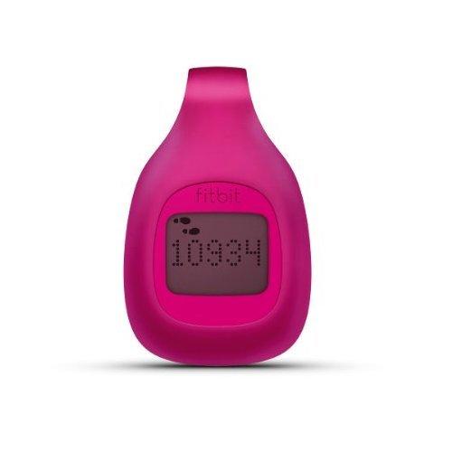 Fitbit Zip Wireless Activity Tracker, Magenta