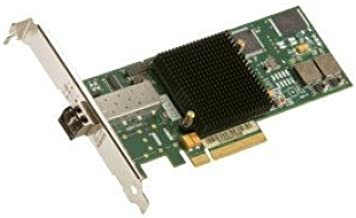 ATTO Celerity FC 81EN Single Channel 8Gb/s Fibre Channel PCIe 2.0 Host Bus Adapter ( includes SFP )