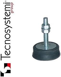 Wigam 404//6K kit 2 riduzioni 1//4 F per 3//8 M per bombole freon