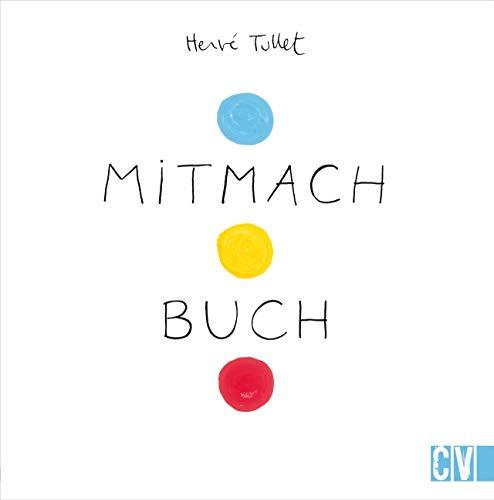 Mitmach Buch