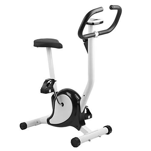 BTTNW Máquina elíptica Ciclismo Ejercicio Bicicleta Deportes Bicicleta hogar Gimnasio Interior Gimnasio Equipo Estable Cardio Entrenamiento Entrenador máquina Entrenador de la máquina elíptica