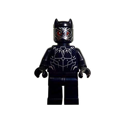LEGO L Super Heroes Einzelfigur Black Panther
