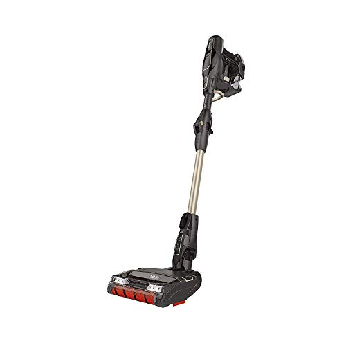 Shark IF282 ION F80 DuoClean MultiFLEX Lightweight Bagless Cordless Stick Vacuum Cleaner with Hand Vac for Carpet and Hardwood Floors