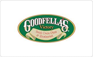 Goodfellas - Victory Gift Card