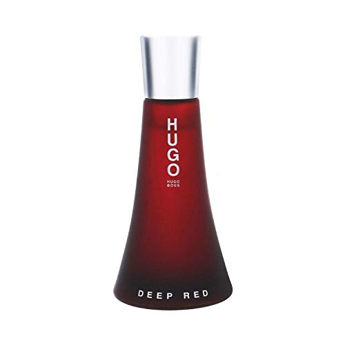 Hugo Boss Deep Red Eau de Parfum, verstuiver/spray,