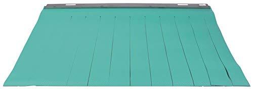 Meiko gordijn voor vaatwasser volledig breedte 650 mm hoogte 445 mm PVC