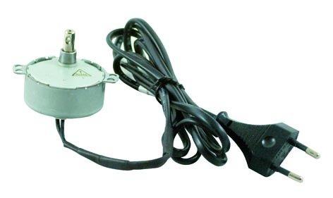 Motorino per movimenti del presepe 18 r/min