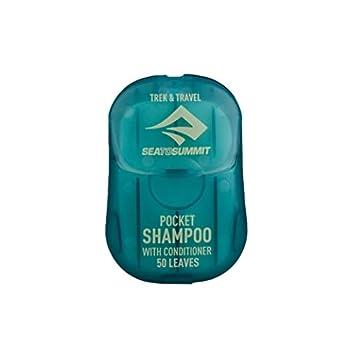 Feuilles de shampoing (50 pièces)