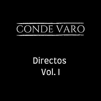 Directos Volumen I