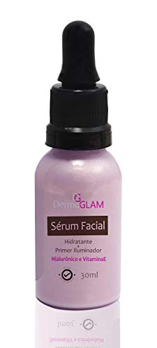Serum Facial Dermoglam, Anaconda