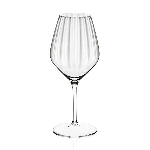Rona - verre à eau 43 cl favourite optic (lot de 6)