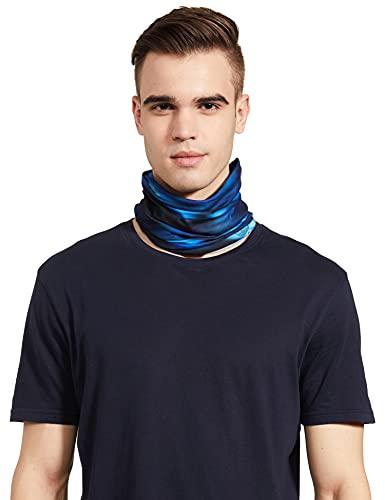 Buff Erwachsene Original Multifunktionstuch, Shading Blue, One Size