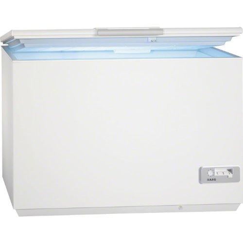 AEG A92300HLW0 - Congelador (Baúl, Independiente, Color blanco ...