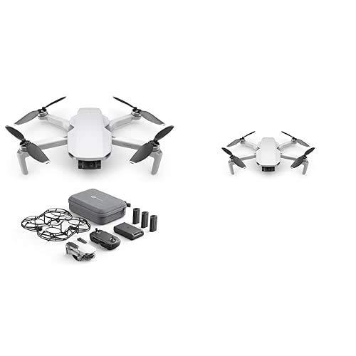 DJI Mavic Mini Combo - Dron Ultraligero y Portátil + DJI Mavic Mini - Care Refresh