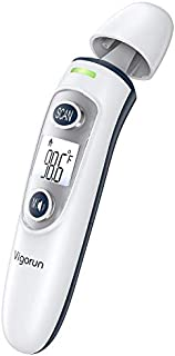 Vigorun Forehead and Ear Thermometer