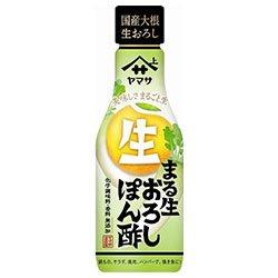 まる生おろしぽん酢 360ml 12本