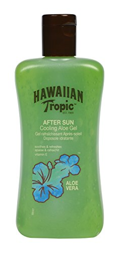 Hawaiian Tropic Doposole Cool Aloe Gel - 200 ml