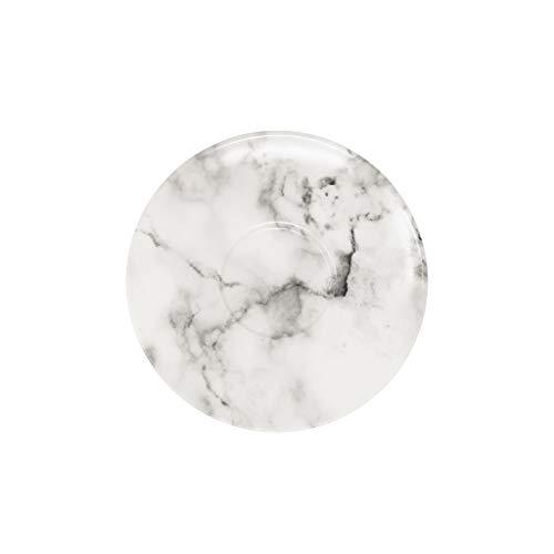 Like by Villeroy & Boch Group 1951631311 Marmory - Platillo para taza de café, color blanco, 16 cm (1 unidad)