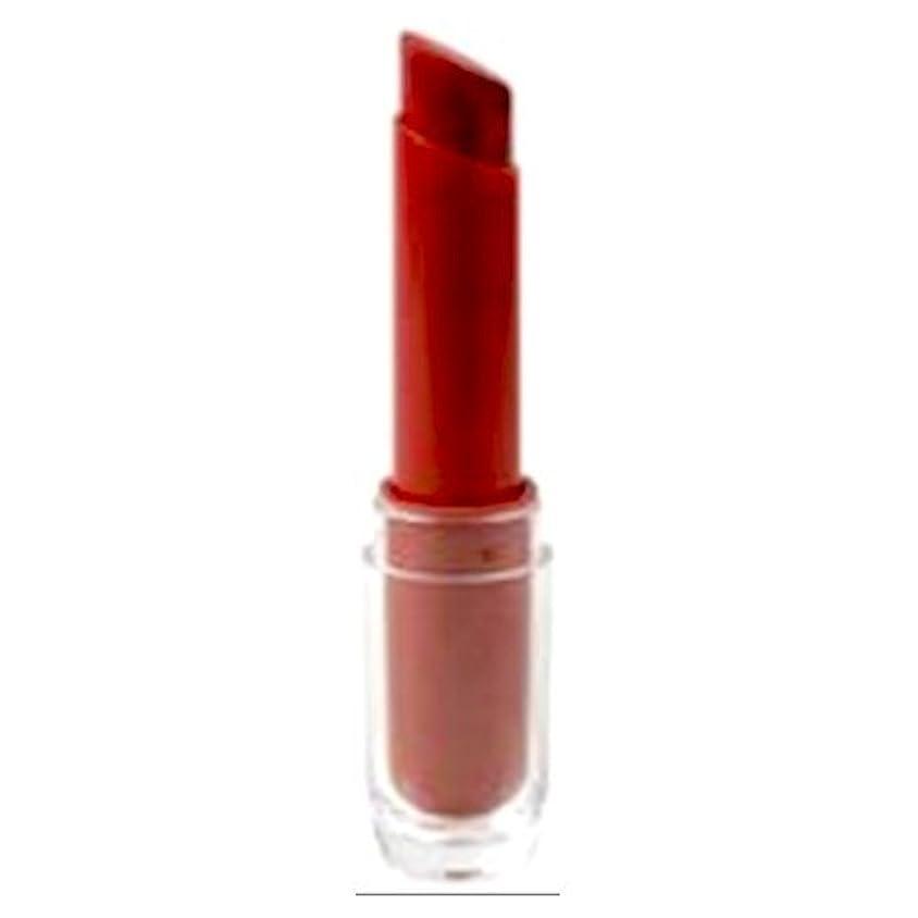 漁師傷つきやすい満足させる(3 Pack) KLEANCOLOR Kleanista Lipstick - Garnet (並行輸入品)