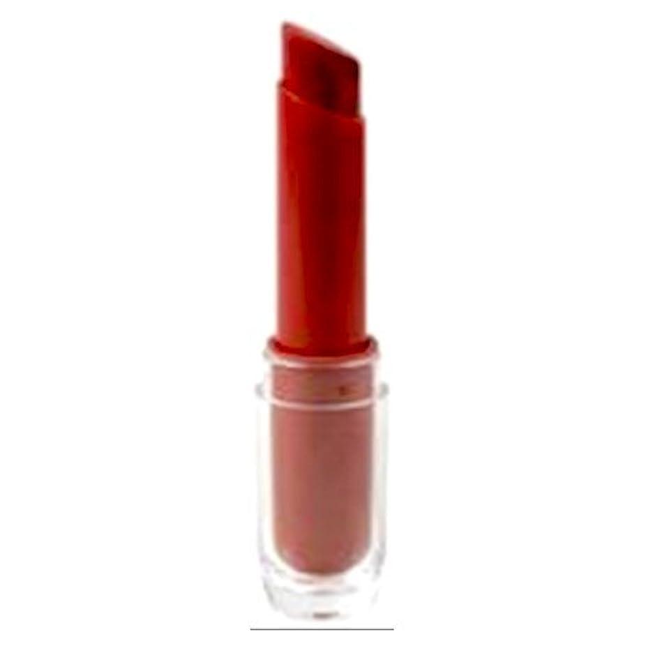 害写真を撮る気難しい(6 Pack) KLEANCOLOR Kleanista Lipstick - Garnet (並行輸入品)