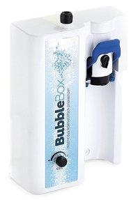 Sprudel aus dem Wasserhahn! Untertisch-Trinkwassersprudler BubbleBox inkl. 3-Wege-Armatur und Anschluss-Set. Macht das Leben einfach prickelnder! Bubble Box - 4