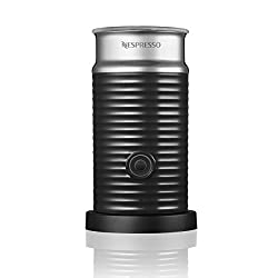 Nestle Nespresso Aeroccino3 Milk Frother