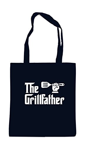 Certified Freak The Grillfather Bag Black