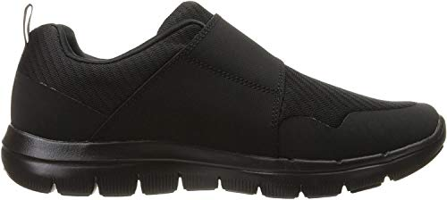 Skechers 52183, Zapatillas Velcro Hombre