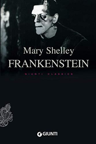 Frankenstein. Ediz. inglese [Lingua inglese]